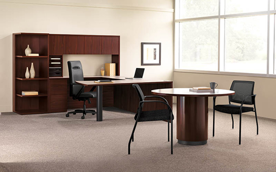 Miller Office Equipment Offers A Wide Variety Of Quality Furniture By Many  Manufacturers. By Offering Products By Many Manufacturers, We Can Match You  With ...